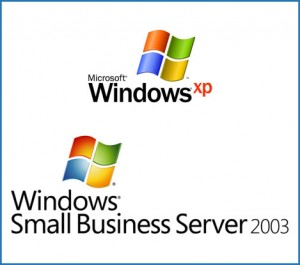 WindowsXP-SmallBusinessServer2003